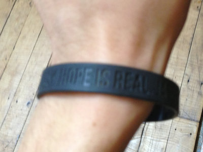 FEAR/HOPE Bracelet ($1.50 for 1, $2 for 2) main photo