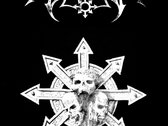 T-Shirt - ANTI - black photo