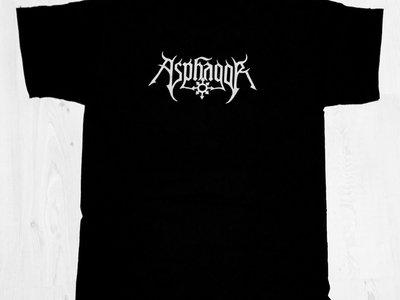 T-Shirt - HAVOC - black main photo