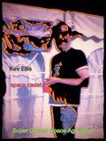 Kev Ellis image