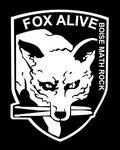 Fox Alive image