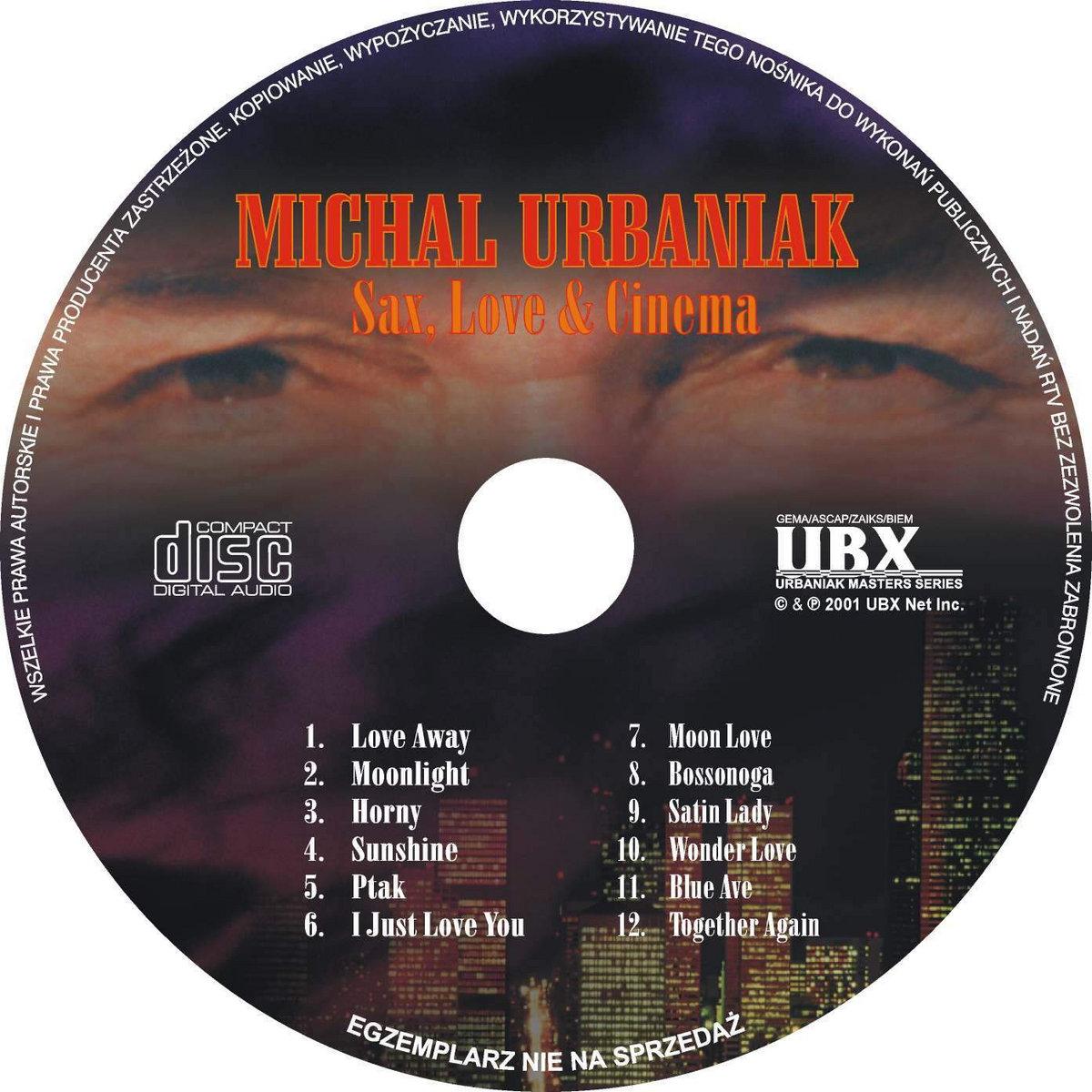 Sax Love   UbxMusic
