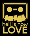 Hell is Now Love Records image