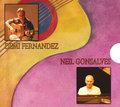 demi fernandez and neil gonsalves image