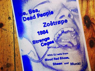Risograph A3 Poster main photo