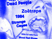 Risograph A3 Poster photo