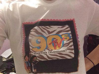 90s Television -The T-Shirt! main photo