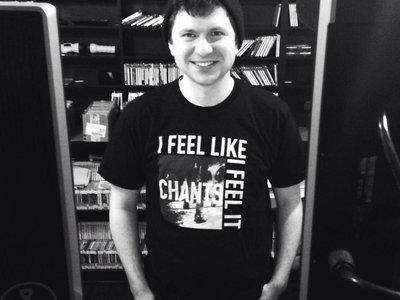 Chants - I Feel Like I Feel It T-Shirt main photo