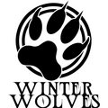Winter Wolves image