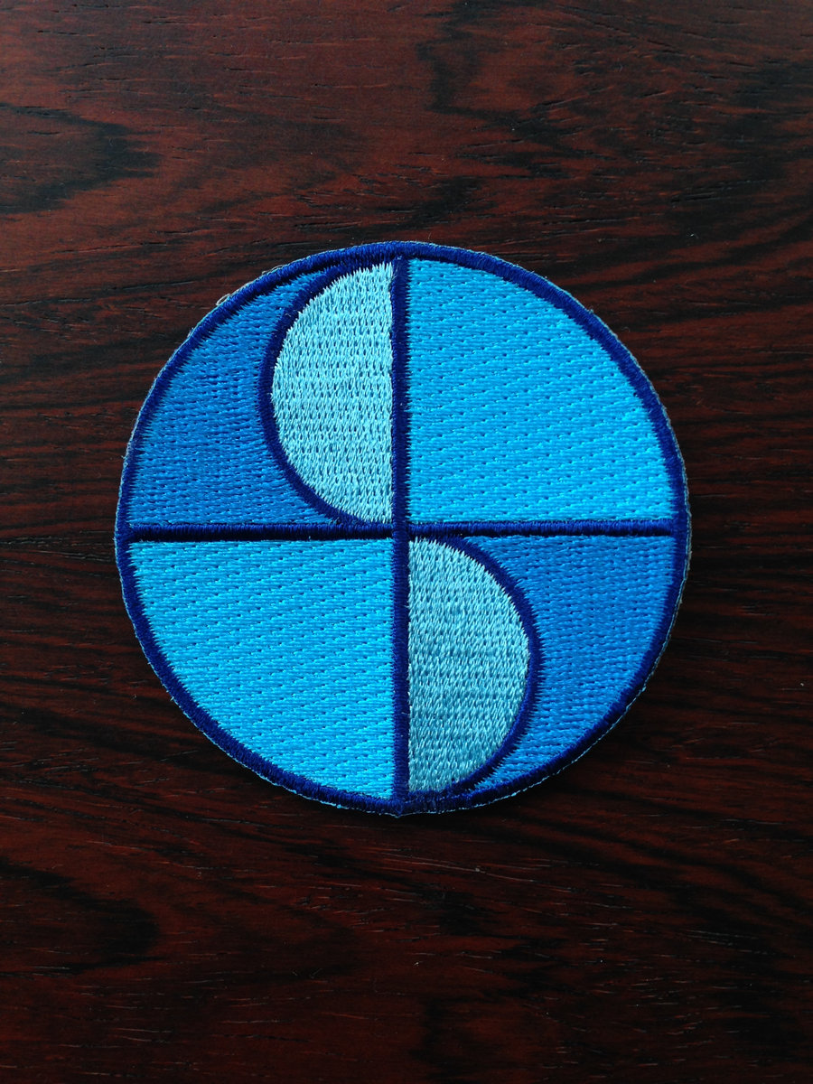 Alliance Bleue Patch Sébastien Tellier