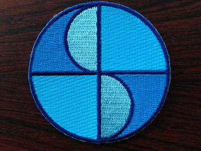 """Alliance Bleue"" Patch main photo"