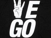 """Westside WeGo"" Tee in Black photo"