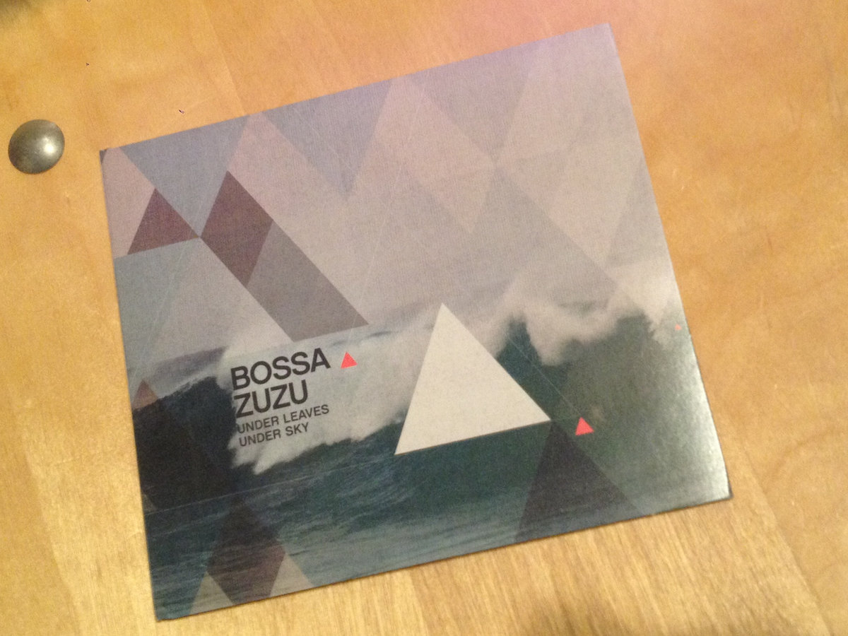 Laguna song bossa zuzu includes unlimited streaming of under leaves under sky via the free bandcamp app plus high quality download in mp3 flac and more urtaz Choice Image