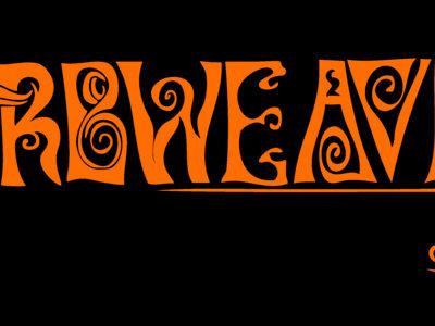 Orbweaver Logo Sticker main photo