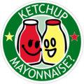 Ketchup Mayonnaise ?(Japanese kawaii Song) image