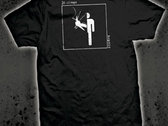 it-clings i'm the biggest fucking thing in the whole fucking world t-shirt & double digipak cd photo