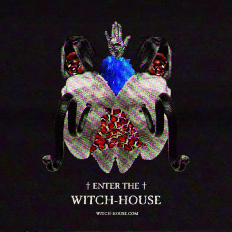 Music witch house for Witch house music