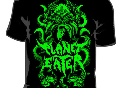 planet eater green main photo