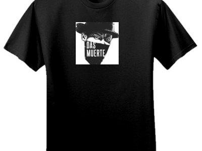 Das Muerte T-shirt main photo