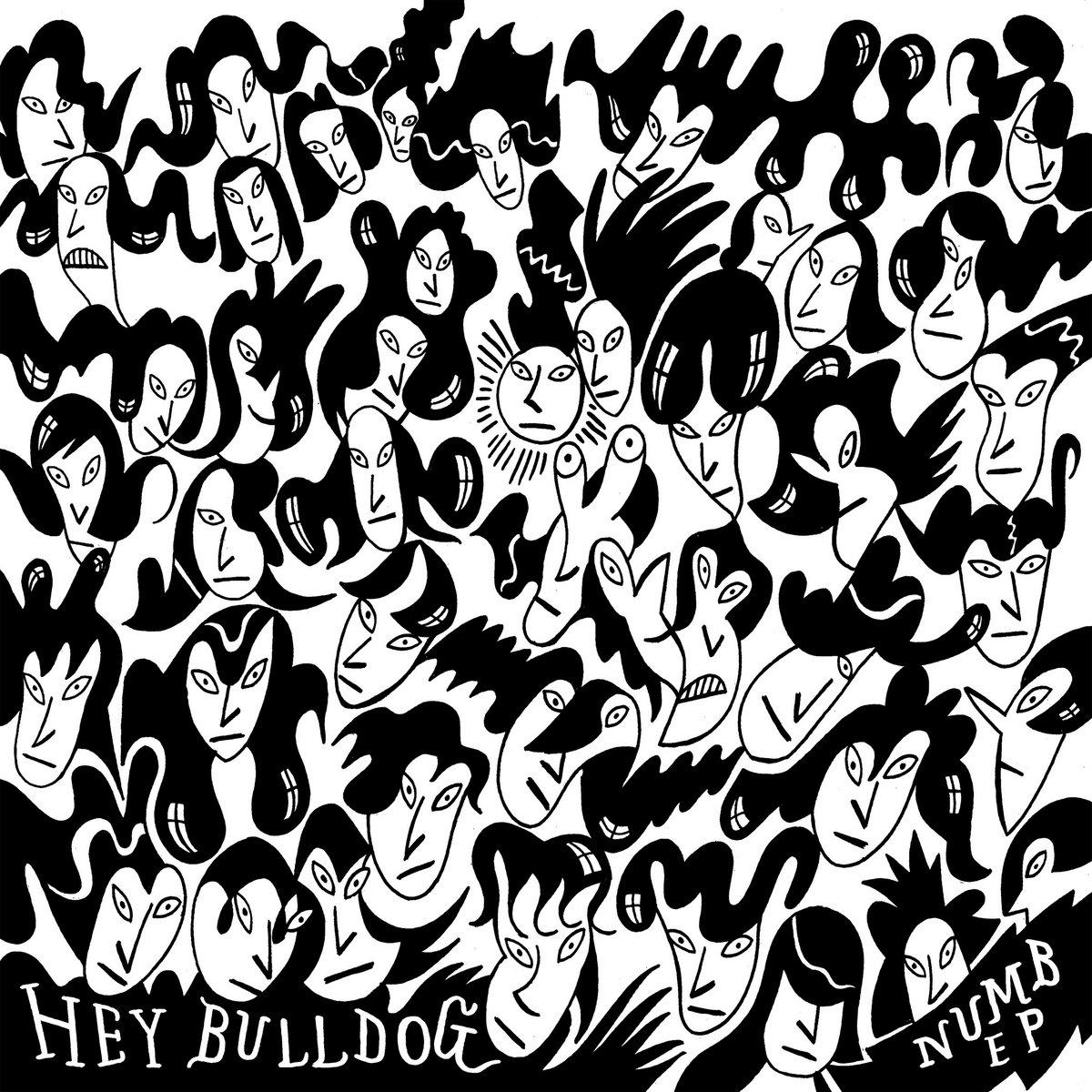 I'm Going Down | Hey Bulldog