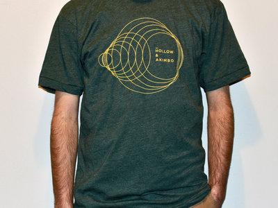 Hollow & Akimbo – T-Shirt main photo