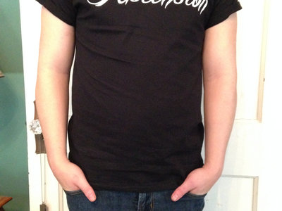 After Ascension Logo T-Shirt main photo