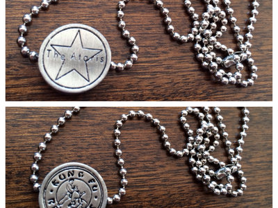 Ataris Necklace main photo