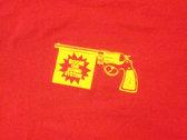 T-shirt - Boom One Sound System (Dub Pistol) photo