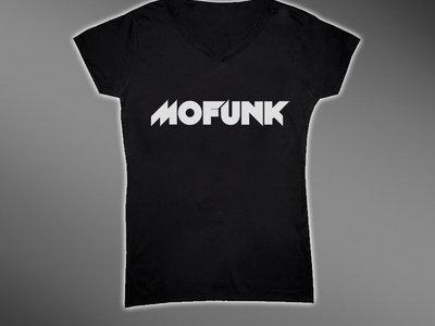 MoFunk T-Shirt (Women's, Black) main photo