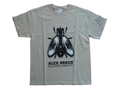 Alex Reece - Electroflyz T-Shirt main photo