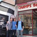 Dan & the Champs image