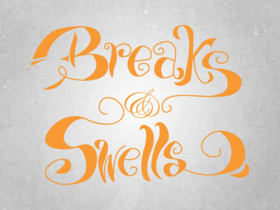Breaks & Swells OG T-Shirt main photo