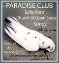Paradise Club image