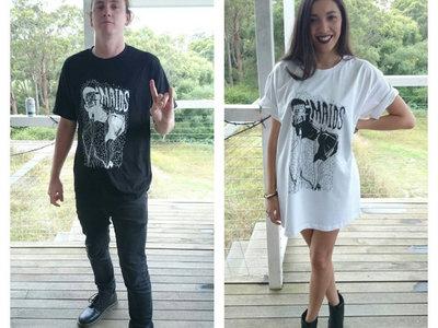 Maids Shirt main photo