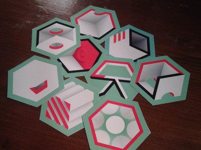 ''BLOCKS'' Sticker pack! main photo