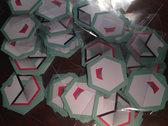 ''BLOCKS'' Sticker pack! photo