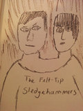 The Felt-Tip Sledgehammers image