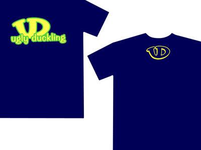 Navy UD Logo T-Shirt main photo