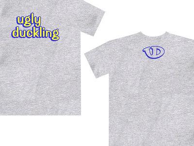 Gray UD Logo T-Shirt main photo