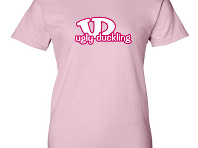 Pink Girls Shirt main photo