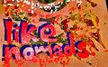 like nomads. image
