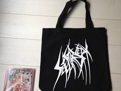 SETE STAR SEPT logo tote bag main photo