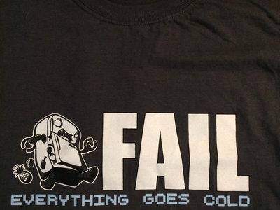 Classic FAIL Shirt main photo