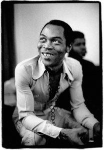 Music | Fela Kuti