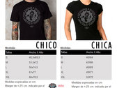 """""""Una Historia que contar"""" T-Shirt photo"""