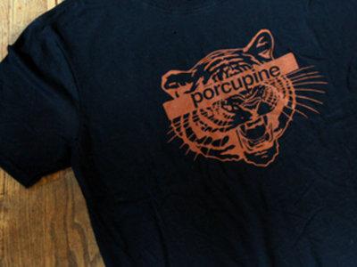 "Men's ""Tiger"" T-shirt main photo"