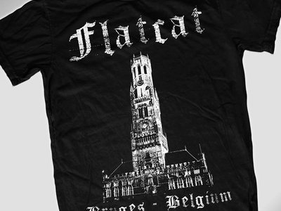 """Bruges"" T-Shirt main photo"