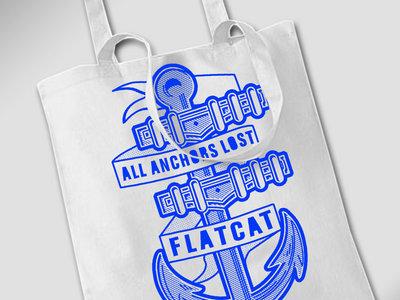 """""""Anchor"""" Tote Bag main photo"""