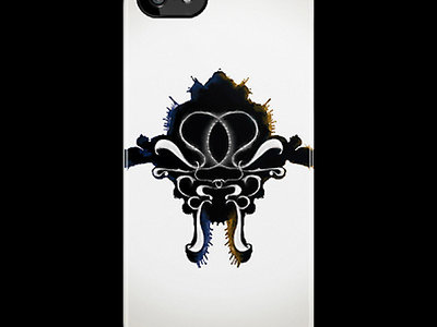 iPhone 5/5s Deflector Case - feat. Colours That Will Run art main photo