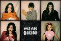 Mean Bikini image